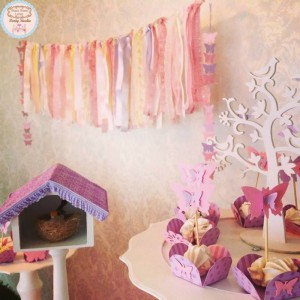 Butterfly Garden Baby Shower with Lots of Cute Ideas via Kara's Party Ideas KarasPartyIdeas.com #butterflyparty #gardenparty #butterflybirthdayparty #girlypartyideas #partydecor (25)