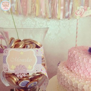 Butterfly Garden Baby Shower with Lots of Cute Ideas via Kara's Party Ideas KarasPartyIdeas.com #butterflyparty #gardenparty #butterflybirthdayparty #girlypartyideas #partydecor (7)