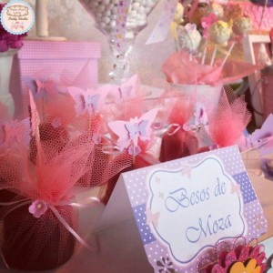 Butterfly Garden Baby Shower with Lots of Cute Ideas via Kara's Party Ideas KarasPartyIdeas.com #butterflyparty #gardenparty #butterflybirthdayparty #girlypartyideas #partydecor (4)