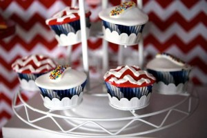 Circus Carnival Themed 1st Birthday Party Full of Fabulous Ideas via Kara's Party Ideas KarasPartyIdeas.com #circusparty #carnivalparty #bigtopcircusparty #partydecor #partyideas (20)