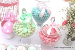 Floral High Tea Bridal Shower with Such Beautiful Ideas via Kara's Party Ideas KarasPartyIdeas.com #floralteaparty #teaparty #teapartybridalshower #gardenparty #partydecor #partyideas (5)