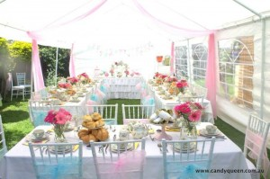 Floral High Tea Bridal Shower with Such Beautiful Ideas via Kara's Party Ideas KarasPartyIdeas.com #floralteaparty #teaparty #teapartybridalshower #gardenparty #partydecor #partyideas (24)