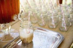 Vintage Quaint 1st birthday party Full of Cute Ideas via Kara's Party Ideas KarasPartyIdeas.com #vintagebirthdayparty #firstbirthday #partyideas #partydecor (7)