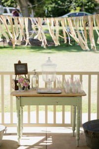 Vintage Quaint 1st birthday party Full of Cute Ideas via Kara's Party Ideas KarasPartyIdeas.com #vintagebirthdayparty #firstbirthday #partyideas #partydecor (13)