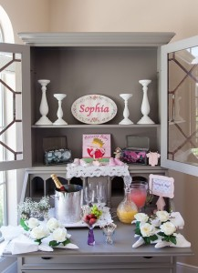 Spring Garden Baby Shower with Lots of Really Cute Ideas via Kara's Party Ideas KarasPartyIdeas.com #springparty #gardenbabyshower #gardenparty #partydecor #partyideas (26)