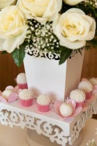 Spring Garden Baby Shower with Lots of Really Cute Ideas via Kara's Party Ideas KarasPartyIdeas.com #springparty #gardenbabyshower #gardenparty #partydecor #partyideas (12)