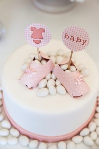 Spring Garden Baby Shower with Lots of Really Cute Ideas via Kara's Party Ideas KarasPartyIdeas.com #springparty #gardenbabyshower #gardenparty #partydecor #partyideas (9)