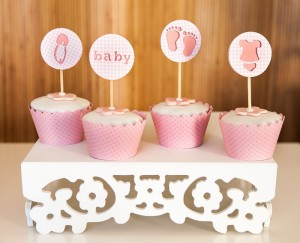 Spring Garden Baby Shower with Lots of Really Cute Ideas via Kara's Party Ideas KarasPartyIdeas.com #springparty #gardenbabyshower #gardenparty #partydecor #partyideas (2)