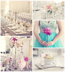 Sweet 16 Birthday Party with Such Beautiful Ideas via Kara's Party Ideas KarasPartyIdeas.com #sweetsixteen #weddingreception #tweenbirthdayparty #wedding #partydecor #partyideas (59)