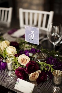 Elegant Winter Wedding with Such Gorgeous Ideas via Kara's Party Ideas KarasPartyIdeas.com #winterwedding #weddingcake #weddingideas #weddingdecor #karaspartyideas (20)
