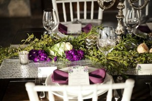 Elegant Winter Wedding with Such Gorgeous Ideas via Kara's Party Ideas KarasPartyIdeas.com #winterwedding #weddingcake #weddingideas #weddingdecor #karaspartyideas (15)