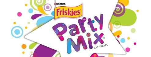 Friskies party mix grumpy cat birthday party photo contest via Kara's Party Ideas Kara Allen