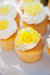Yellow and White First Communion Party with Lots of Really Pretty Ideas via Kara's Party Ideas KarasPartyIdeas.com #firstcommunion #communionpartyideas #firstcommunionparty #partydecor #partyplanning #genderneutral (22)