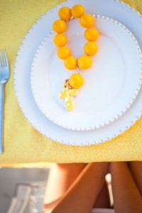 Yellow and White First Communion Party with Lots of Really Pretty Ideas via Kara's Party Ideas KarasPartyIdeas.com #firstcommunion #communionpartyideas #firstcommunionparty #partydecor #partyplanning #genderneutral (11)