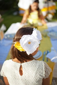 Yellow and White First Communion Party with Lots of Really Pretty Ideas via Kara's Party Ideas KarasPartyIdeas.com #firstcommunion #communionpartyideas #firstcommunionparty #partydecor #partyplanning #genderneutral (10)