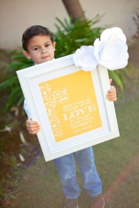 Yellow and White First Communion Party with Lots of Really Pretty Ideas via Kara's Party Ideas KarasPartyIdeas.com #firstcommunion #communionpartyideas #firstcommunionparty #partydecor #partyplanning #genderneutral (4)