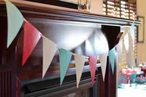 1950's Housewife themed Bridal Shower with SUCH CUTE IDEAS via Kara's Party Ideas KarasPartyIdeas.com #housewifebridalshower #1950sparty #bridalshowerideas #partyideas #karaspartyideas (39)