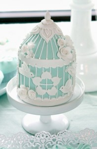 Mint and White Bird Themed Baptism Party with SUCH DARLING IDEAS via Kara's Party Ideas! full of decorating ideas, dessert, cake, cupcakes, favors and more! KarasPartyIdeas.com #baptism #baptismparty #birdparty #baptsimsdesserttable #birdbaptism #whitecake #partyideas #partyplanning (5)