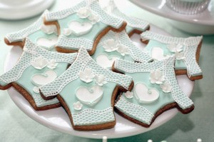 Mint and White Bird Themed Baptism Party with SUCH DARLING IDEAS via Kara's Party Ideas! full of decorating ideas, dessert, cake, cupcakes, favors and more! KarasPartyIdeas.com #baptism #baptismparty #birdparty #baptsimsdesserttable #birdbaptism #whitecake #partyideas #partyplanning (8)
