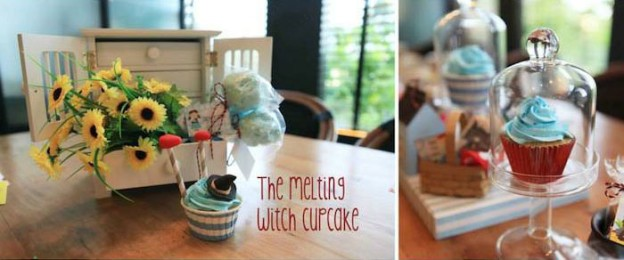 Over the Rainbow + Wizard of Oz themed birthday party with Lots of Really Great Ideas via kara's party ideas! full of decorating ideas, dessert, cake, cupcakes, favors and more! KarasPartyIdeas.com #wizardofoz #wizardofozparty #somewhereovertherainbow #partyideas #partyplanning #partystyling #partydecor (2)
