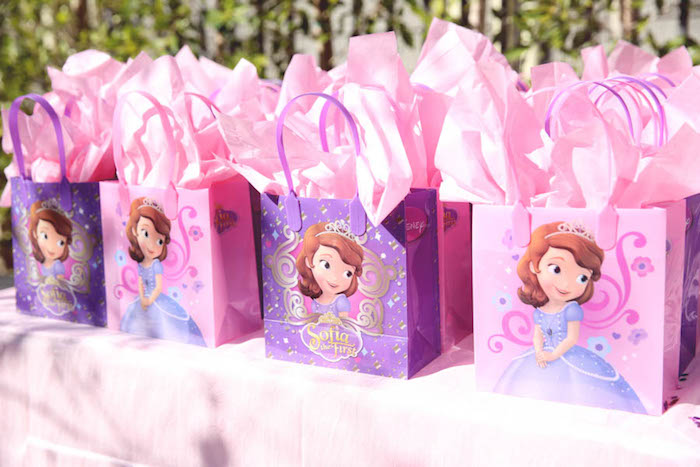 Sofia The First Cake Toppers Philippines