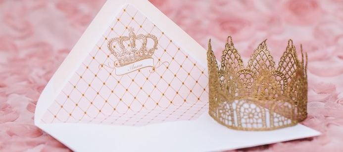 Kara S Party Ideas Royal 60th Birthday Celebration Party