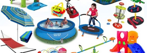 HUGE backyard summer GIVEAWAY! Win it all! Via Kara's Party Ideas KarasPartyIdeas.com