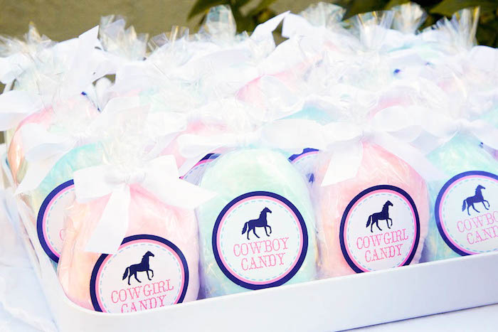 Pony Themed Birthday Party With Such Cute Ideas Via Karas KarasPartyIdeas Horse