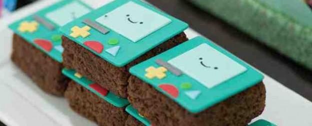 Kara S Party Ideas Adventure Time