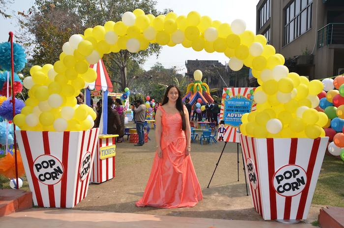 Carnival Themes Ideas Carnival Birthday Party Ideas In 2018 Circus