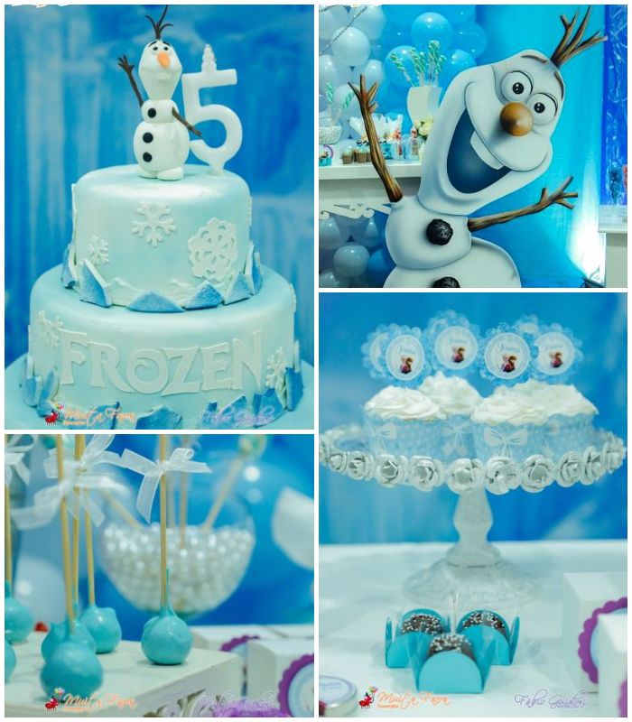 Frozen Birthday Cake Games Image Inspiration of Cake and