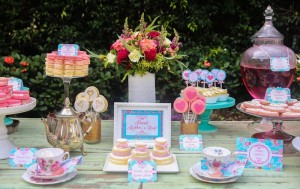 Mother's Day Afternoon Tea Party Dessert Table with Such Gorgeous Ideas via Kara's party ideas! full of decorating ideas, dessert, cake, cupcakes, favors and more! KarasPartyIdeas.com #mothersdayparty #mothersday #teaparty #mothersdayteaparty #partyplanning #partystyling #partydecor #eventstyling #partyideas #partydesign (7)