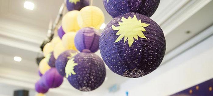 Kara S Party Ideas Rapunzel Tangled Birthday Party