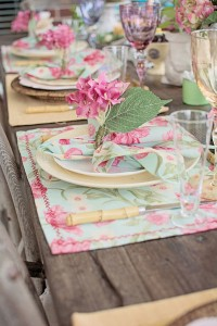 Shabby Chic Woodland Party with Such Cute Party Ideas via Kara's Party Ideas | Full of decorating ideas, cake, cupcakes, desserts, games, and MORE! KarasPartyIdeas.com #shabbychic #easterparty #springparty #woodlandparty #partydecor #partyplanning #partyideas (4)