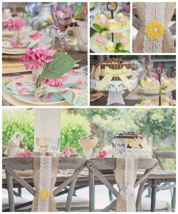 Shabby Chic Woodland Party with Such Cute Party Ideas via Kara's Party Ideas | Full of decorating ideas, cake, cupcakes, desserts, games, and MORE! KarasPartyIdeas.com #shabbychic #easterparty #springparty #woodlandparty #partydecor #partyplanning #partyideas (2)