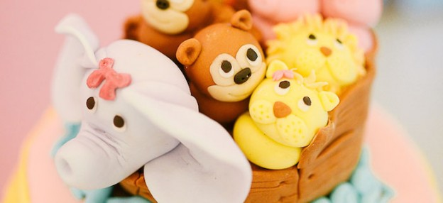 Pastel Noah's Ark Christening Party via Kara's Party Ideas KarasPartyIdeas.com | Cakes, desserts, decor, invitations, and more! #noahsark #christeningpartyideas #pastelchristeningparty #partyideas #partydesign #eventstyling (1)