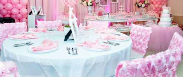 Ballerina birthday party with Lots of Really Cute Ideas via Kara's Party Ideas | Cake, decor, recipes, cupcakes, favors, games, and MORE! KarasPartyIdeas.com #ballerina #ballerinaparty #ballet #balletparty #partyideas #partydecor #eventstyling #eventplanning #partydesign (1)
