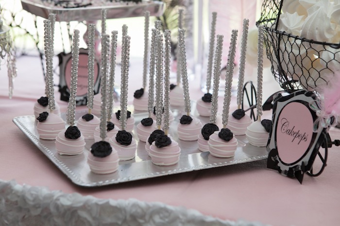 party ideas pink paris themed baby shower via kara 39 s party ideas