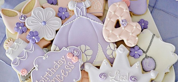 Sofia the First Inspired Princess Party with SO MANY REALLY CUTE IDEAS via Kara's Party Ideas | Cake, decor, cupcakes, favors, printables, and MORE! #sofiathefirst #princessparty #partydecor #partyideas #partystyling #eventplanning #partydesign (1)