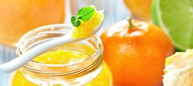 Mandarin Lime Jelly Marmalade recipe via Kara Allen   Kara's Party Ideas   KarasPartyIdeas.com 2