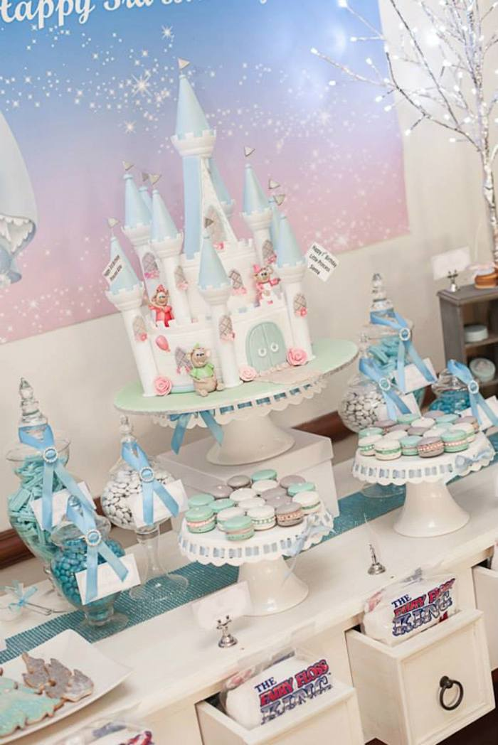 Cinderella Themed Baby Shower Ideas Baby Shower Favors