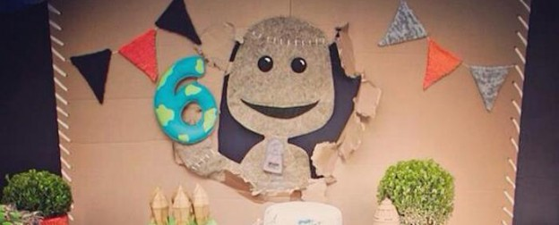 Little Big Planet themed birthday party via Kara's Party Ideas KarasPartyIdeas.com Printbles, invitation, decor, cake, cupcakes, games, and more! #littlebigplanet #littlebigplanetparty (1)