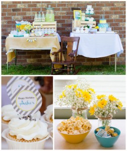 Vintage Train themed birthday party via Kara's Party Ideas KarasPartyIdeas.com Printables, favors, games, invitations, and MORE! #trainparty #vintagetrain #partyideas #partydecor (2)