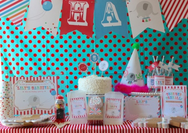 Save 15% on Party Supplies from Merry.Love.Joy on KarasPartyIdeas.com #partysupplies #partydecor #couponcode (4)