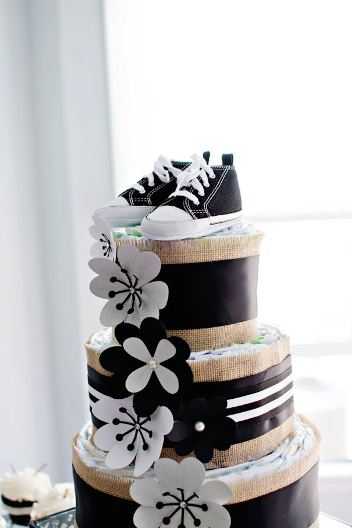 Kara's Party Ideas Coco Chanel inspired birthday party via ...