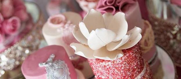Pink Floral Princess birthday party via Kara's Party Ideas KarasPartyIdeas.com Cake, decor, favors, supplies, desserts, food, invitation, tutorials, and more! #princessparty #princessbirthdayparty #floralprincess #floralprincessparty (1)