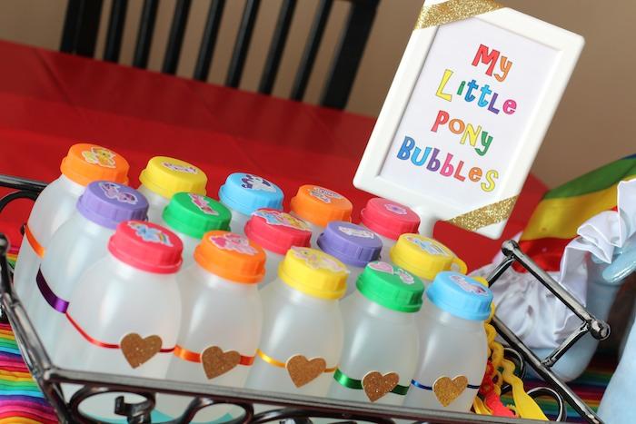 Kara 39 s party ideas my little pony rainbow dash birthday for My little pony craft ideas