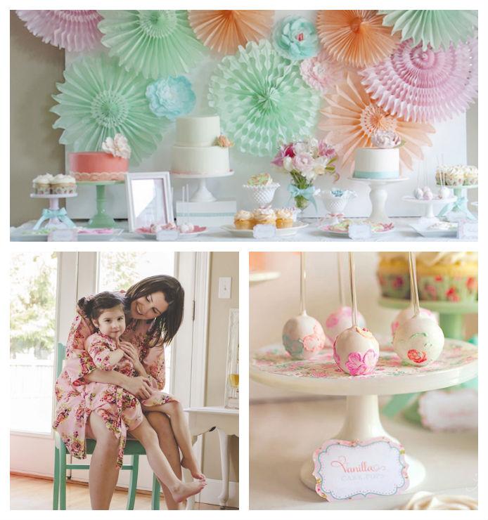 Birthday Decorations Ideas For Mom Wedding Decor