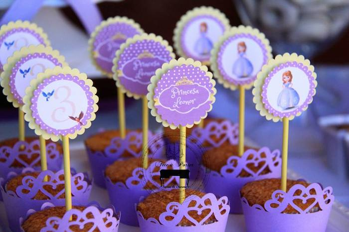 kara u0026 39 s party ideas sofia the first princess birthday party  ideas  planning  decor