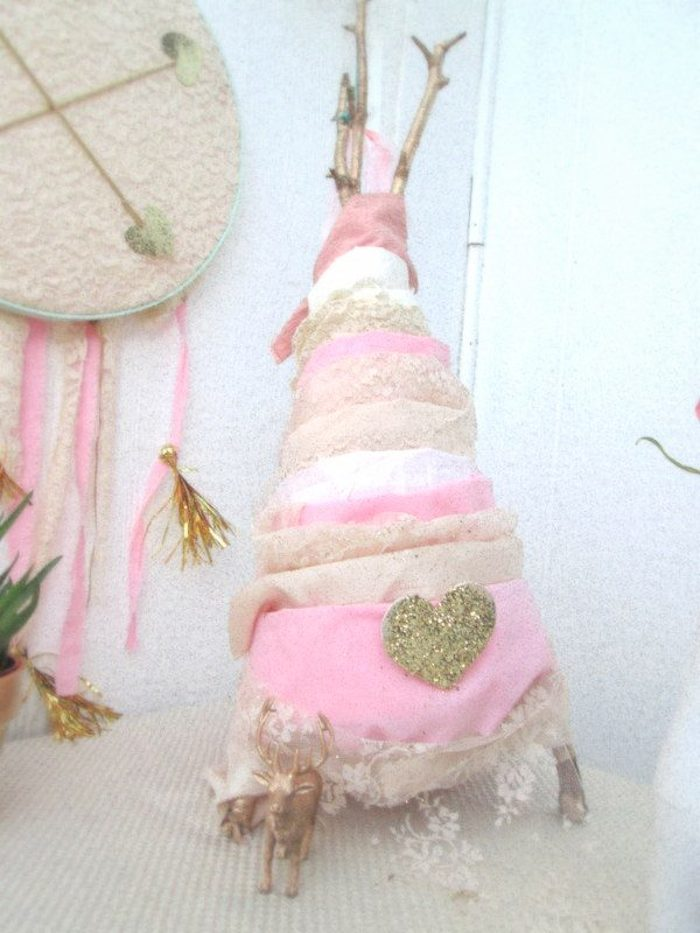 bohemian bridal baby shower via kara s party ideas karaspartyideas